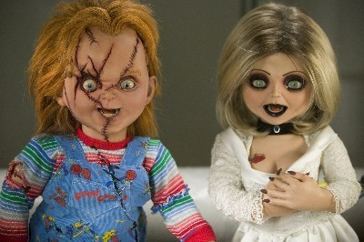 Bride of Chucky | Glitter, Batter & Other Matters