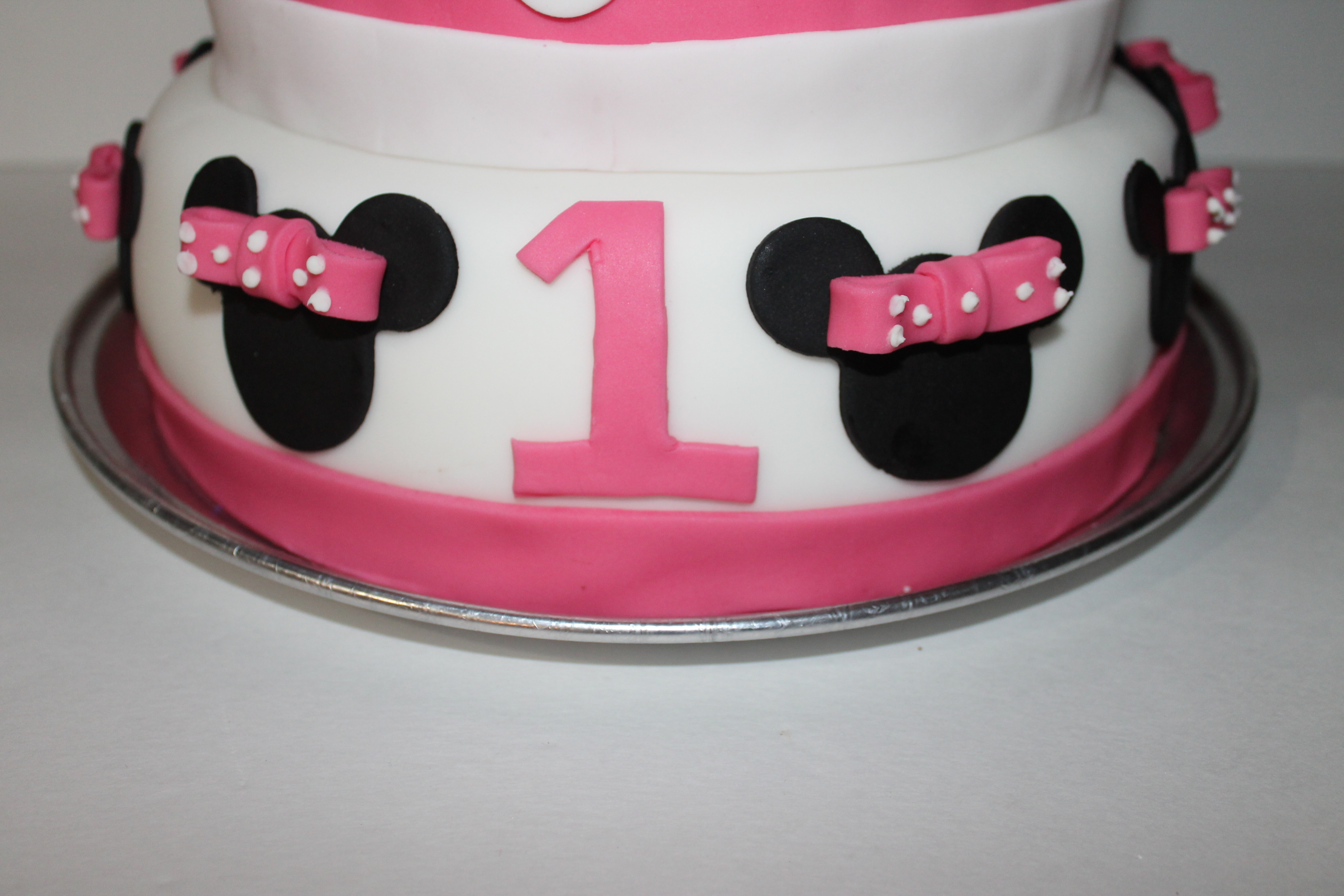minnie mouse | Glitter, Batter & Other Matters